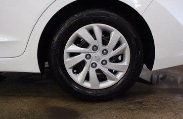 2017 Hyundai Elantra L 2.0L 4 CYL 6 SPD MANUAL FWD 4D SEDAN