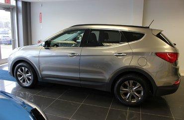 2013 Hyundai Santa Fe PREMIUM - HEATED SEATS / BACK-UP ASSIST / AWD