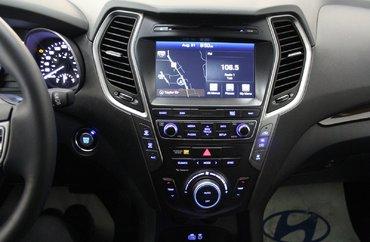 2017 Hyundai Santa Fe XL 3.3L 6 CYL AUTOMATIC AWD