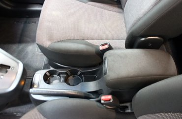 2008 Hyundai Tucson GL 2.0L 4 CYL AUTOMATIC FWD