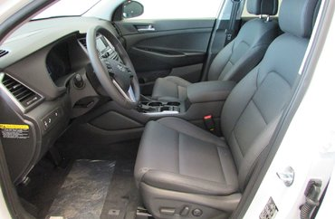 2017 Hyundai Tucson SE 1.6L 4 CYL AUTOMATIC AWD