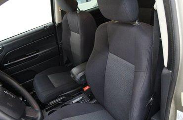 2010 Jeep Compass NORTH 2.4L 4 CYL 5 SPD MANUAL 4WD