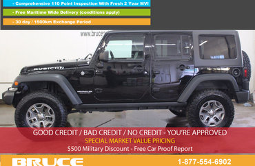 2016 Jeep Wrangler LIFTED RUBICON!!!!!! | Photo 1