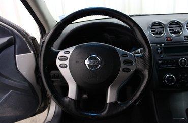 2008 Nissan Altima S 2.5L 4 CYL CVT FWD 4D SEDAN