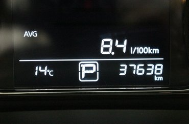 2014 Nissan Sentra SR 1.8L 4 CYL AUTOMATIC FWD 4D SEDAN