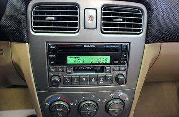 2003 Subaru Forester XS 2.5L 4 CYL AUTOMATIC AWD WAGON