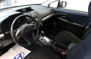 2014 Subaru XV Crosstrek LIMITED 2.0L 4 CYL CVT AWD