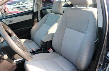 2015 Toyota Corolla LE ECO - BLUETOOTH / HEATED SEATS / REAR CAMERA