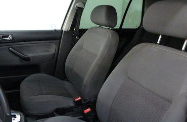 2009 Volkswagen Golf CITY 2.0L 4 CYL AUTOMATIC FWD 5D HATCHBACK
