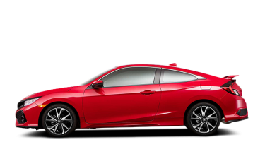 Honda Civic Coupé Si  2017