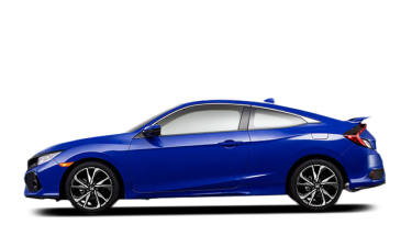 Honda Civic Coupé  2018