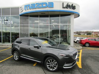 Mazda CX-9 GT, Cuir, AWD, Toit, 7 Passagers 2018