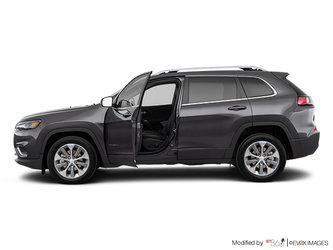 Jeep Cherokee OVERLAND 2019
