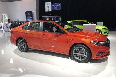 La Volkswagen Jetta 2019 parmi les nouveautés VW au Salon de Montréal