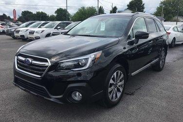 Subaru Outback 2.5i Premier, EyeSight, AWD 2018