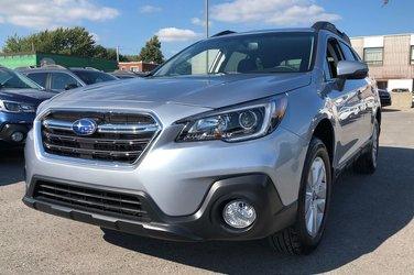 Subaru Outback Touring Package, AWD 2019