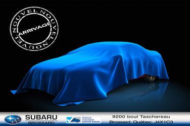 2014 Subaru Crosstrek 2.0i Limited Pkg