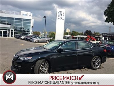 2015 Acura TLX SH AWD TECHNOLOGY PACKAGE
