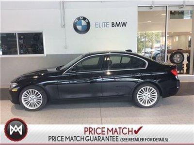 BMW 328d DIESEL, SUNROOF, 62,000KMS 2014
