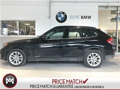 BMW X1 AWD, PREMIUM, 2015 2015