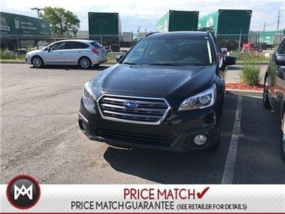 2017 Subaru Outback PREMIER EDITION