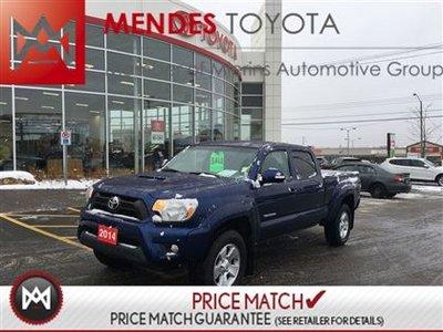 2014 Toyota Tacoma TRD BLUETOOTH, BACKUP CAMERA, BEDLINER