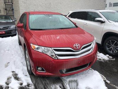 Toyota Venza LE AWD HEATED SEATS 2014