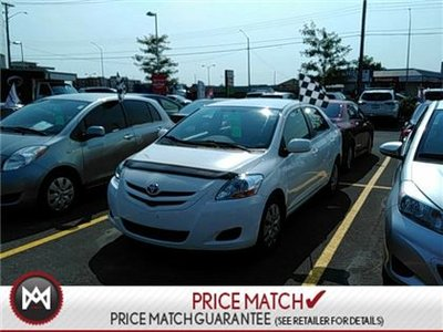 2009 Toyota Yaris Auto, AC, Power Group LOW mileage and a LOW price