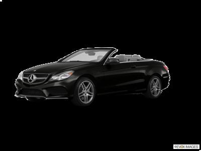 Mercedes-Benz E400 Cabriolet 2017