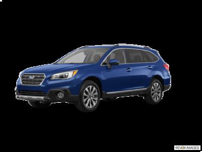 2017 Subaru Outback 2.5i Premier w/ Technology at