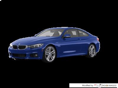 BMW 430i XDrive Coupe 2018