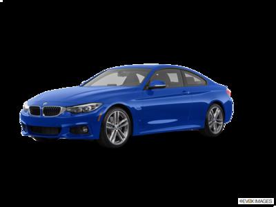 BMW 440i XDrive Coupe 2018
