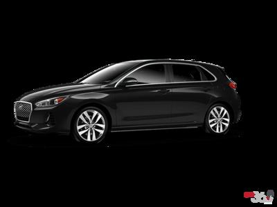 2018 Hyundai Elantra GT GL 2.0L 4 CYL AUTOMATIC FWD 5D HATCHBACK