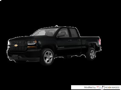2019 Chevrolet SILVERADO LD 1500 CUSTOM