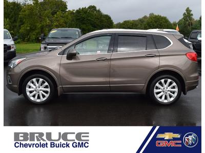 2018 Buick ENVISION PREMIUM II | Bruce Leasing