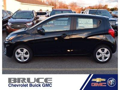 2019 Chevrolet Spark LS | Bruce Leasing