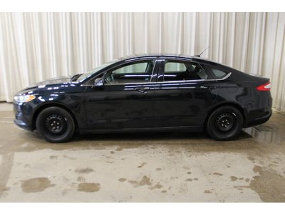 2014 Ford Fusion SE 1.5L 4 CYL AUTOMATIC FWD 4D SEDAN | Bruce Chevrolet Buick GMC Middleton