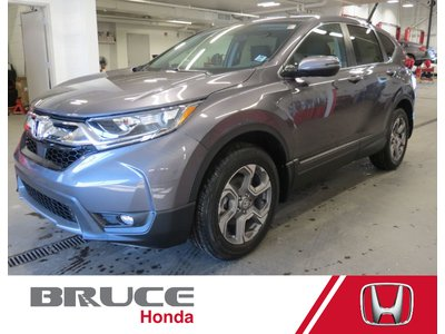 2019 Honda CR-V EX | Bruce Leasing