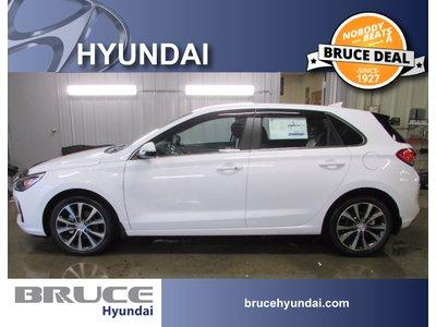 2018 Hyundai Elantra GT GL   Bruce Hyundai