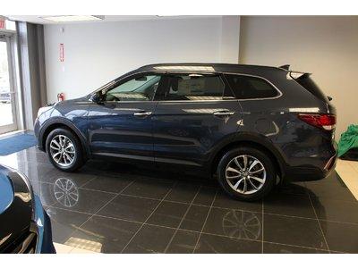 2018 Hyundai Santa Fe XL BASE | Bruce Hyundai