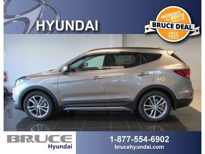 2018 Hyundai Santa Fe SPORT SE 2.0L 4 CYL TURBO AUTOMATIC AWD | Bruce Hyundai