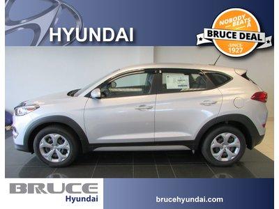 2017 Hyundai Tucson 2.0L 4 CYL AUTOMATIC AWD   Bruce Hyundai