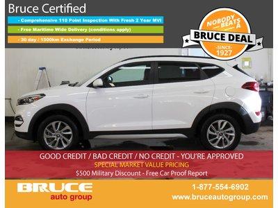 2017 Hyundai Tucson SE 2.0L 4 CYL AUTOMATIC AWD   Bruce Hyundai