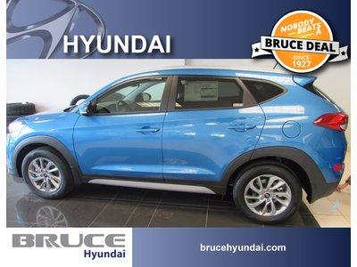 2017 Hyundai Tucson PREMIUM 2.0L 4 CYL AUTOMATIC FWD | Bruce Hyundai