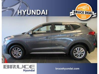 2018 Hyundai Tucson PREMIUM 2.0L 4 CYL AUTOMATIC FWD | Bruce Hyundai