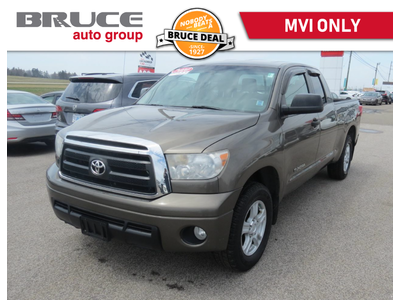 2010 Toyota Tundra SR5 4.6L 8 CYL AUTOMATIC RWD EXTENDED CAB   Bruce Chevrolet Buick GMC Middleton