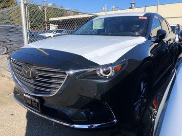 2019 Mazda CX-9 Signature