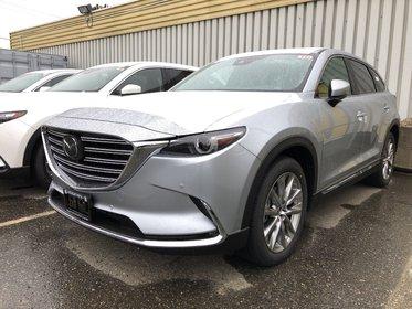 2019 Mazda CX-9 GT Turbo AWD Leather, Bose, Full load. Click