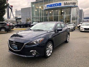 2015 Mazda Mazda3 Sport GT-SKY
