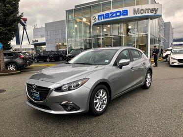 2015 Mazda Mazda3 Sport GS-SKY